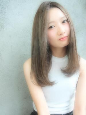 【LUKE】ZUSHI STYLE