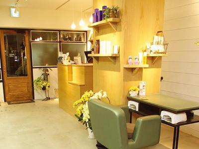 美容室ループス・プラザ 日吉店2