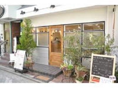 美容室ループス・プラザ 日吉店3