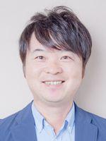 増田 健仁