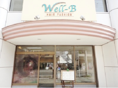 Well-B3