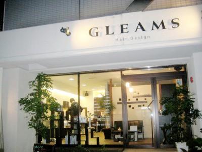 GLEAMS Hair Design3
