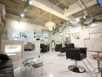 EDEN-treatment salon- 髪質改善 難波店【エデントリートメントサロン】  | エデン トリートメントサロンナンバテン  のイメージ