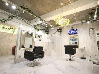 EDEN -treatment salon-2