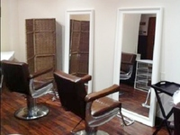 Total Beauty Salon I's