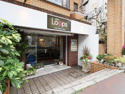 美容室ループス・プラザ 大倉山店3