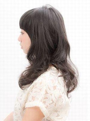 美容室ループス・プラザ 大倉山店