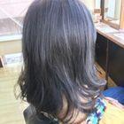 ハイライト&ローライトカラー+ナノイオン☆トリートメント