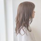 アドミオカラー + ブロー  6,050円