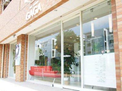 Hair Lounge GAGA3