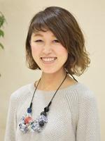 北野 優子