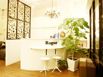 Rogue HAIR 綾瀬店 2