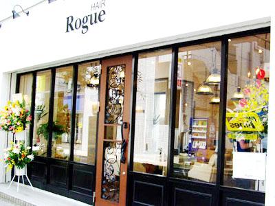 Rogue HAIR 綾瀬店 3