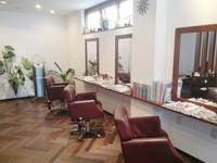 Hair Lounge Ryuse