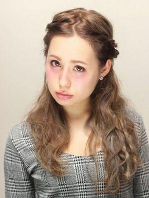 【SEVEN】大人×ガーリー