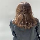 【頭皮と毛髪をケアしていきたい方に】カット+カラー  (LMコース)