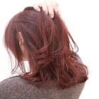 【髪質改善メニュー】カラー×SSVRトリートメント (グレイカラーok)