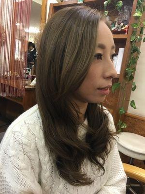 BAGUS HAIR