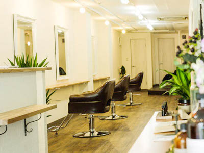 Kurtis HAIR SALON1