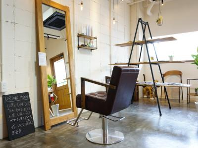 Hair atelier CULORe