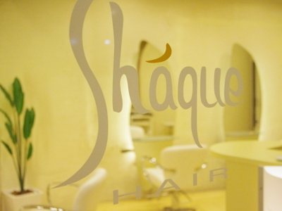 Shaque HAIR3