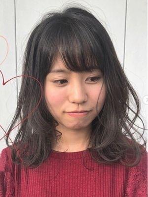 hairsalon VIARS 松原店