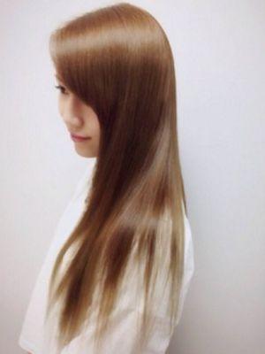 【Hair OASIS】