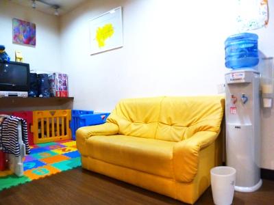 クープ・シゾー美容室3