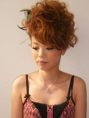 hair&make peridot 5