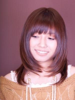 hair&make peridot 9