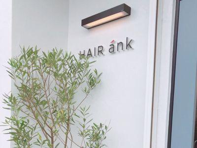 HAIR ank4