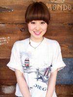 岡田 美波