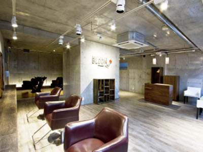 Hair Salon BLOOM1