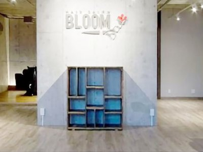 Hair Salon BLOOM3