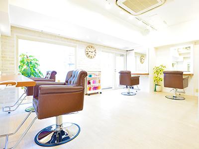 Richer hair salon  | リシェル ヘアサロン  のイメージ