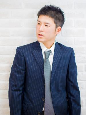 【Richer-リシェル渋谷-】ビジネスボウズ