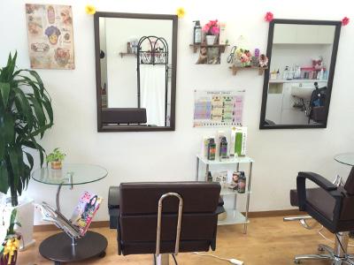 Hair Salon Chou chou2