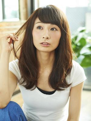 【ashuley】ラフカール☆