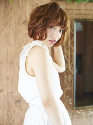 【ashuley】愛されパーマスタイル☆