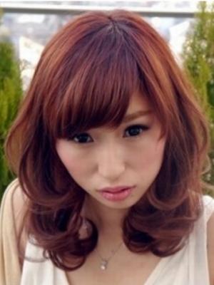 【ashuley】シフォンミディアム☆