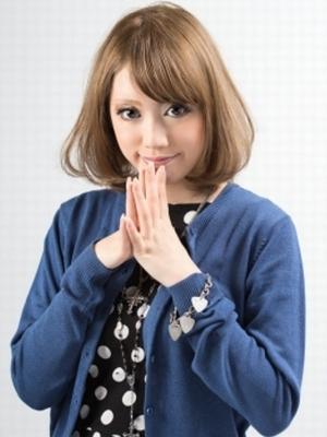 【ashuley】リラックスボブ☆