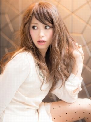 【ashuley】フレアロング☆