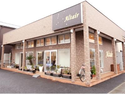Hair Altair3