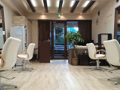 hair salon Felis