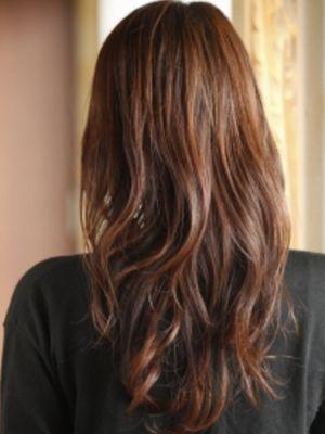 艶めく洗練Hair