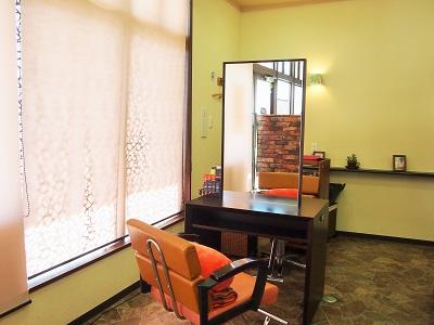 hair room CHERRY CAROL1