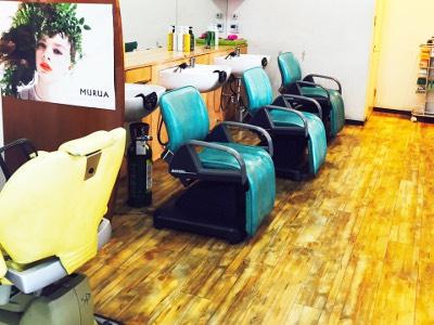 hair park MAMBO2