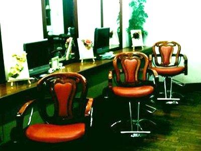 hair salon Majorika1