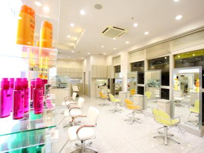 美容室コレンティエISA1