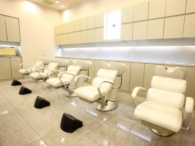 美容室コレンティエISA2